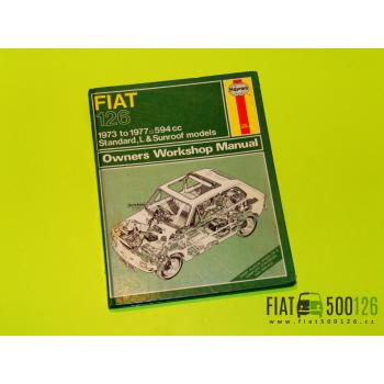 Fiat 126 Owners Workshop Manual
