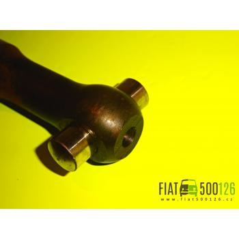 Poloosa Fiat 500 24mm